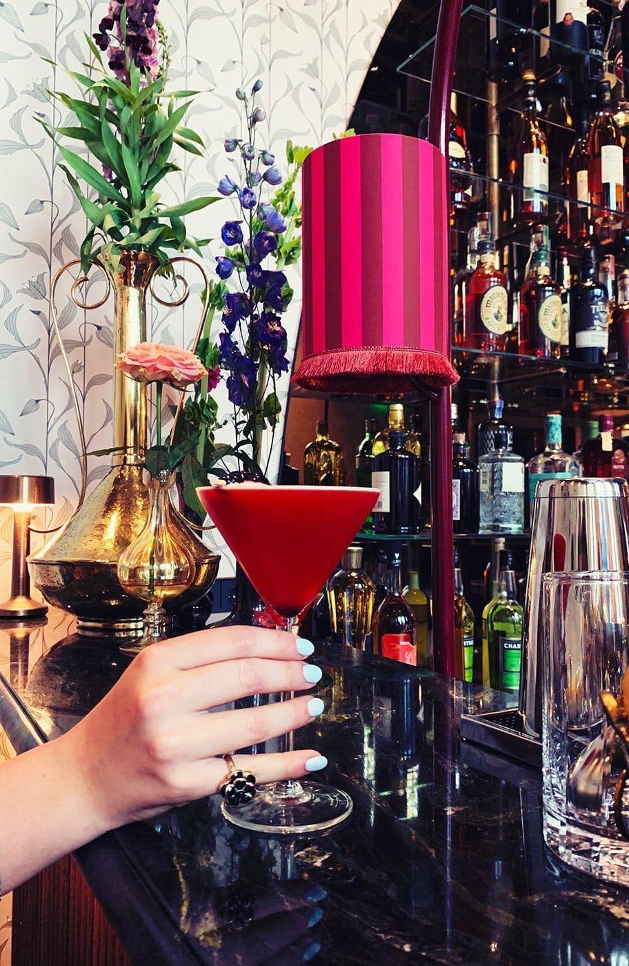 WSHS cocktails